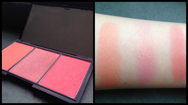 13/5/13 Sleek Blush by 3 in Lace