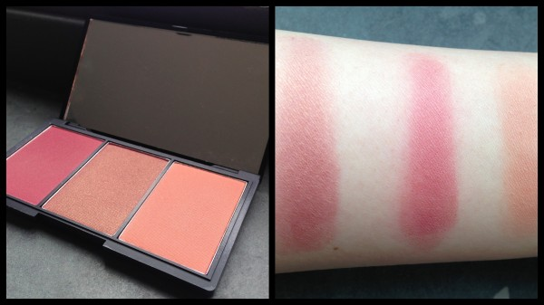 13/5/13 Sleek Blush by 3 in Sugar