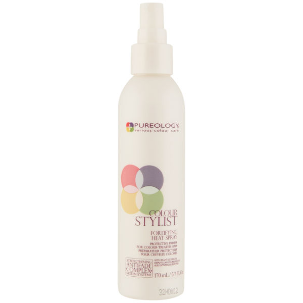 Pureology Fortifying heat spray